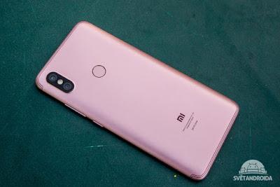 Xiaomi Redmi S2 First Look