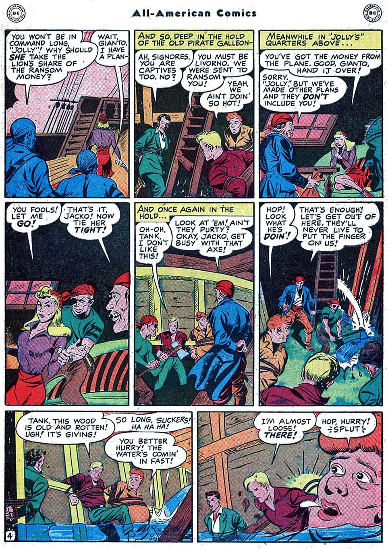 Read online All-American Comics (1939) comic -  Issue #99 - 45