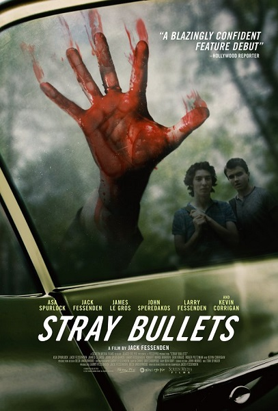 Film Stray Bullets 2017 Bioskop