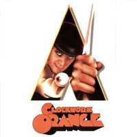 Worst To Best: Stanley Kubrick: 02. A Clockwork Orange