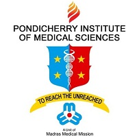 PIMS Puducherry logo