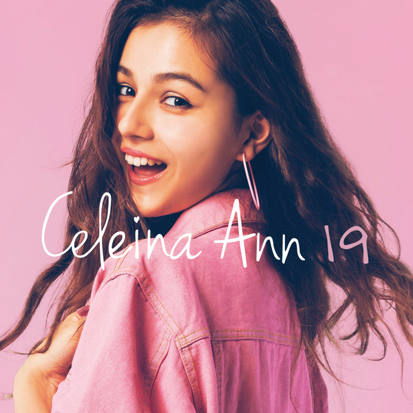 [Single] Celeina Ann - 19 (2016.03.04/RAR/MP3)