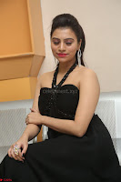 Priyanka in Sleeveless Black Slim Dress Spicy Pics ~  Exclusive 24.JPG