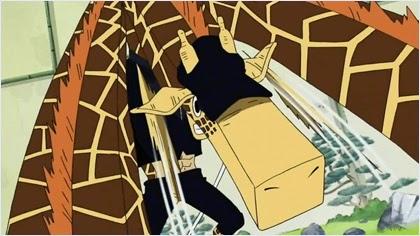 ผลอุชิอุชิโมเดลยีราฟ (Ushi Ushi no Mi Model: Giraffe) @ www.wonder12.com