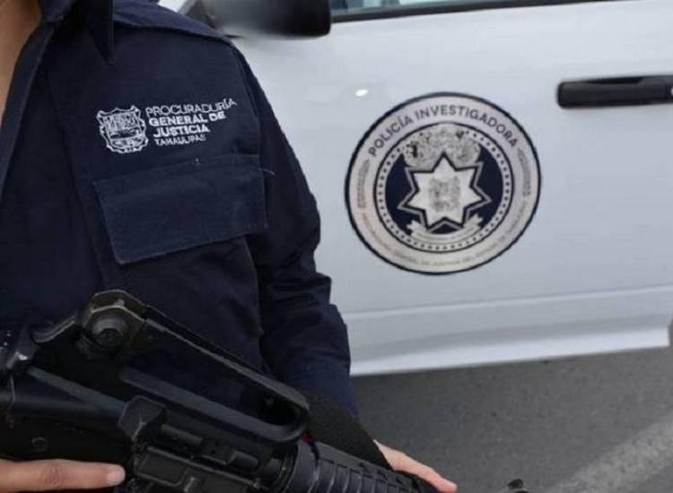 """Localizan a dos menores desaparecidas, sus familiares habían sido """"levantados"""" en Reynosa."""
