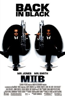 Nonton Men in Black II (2002)