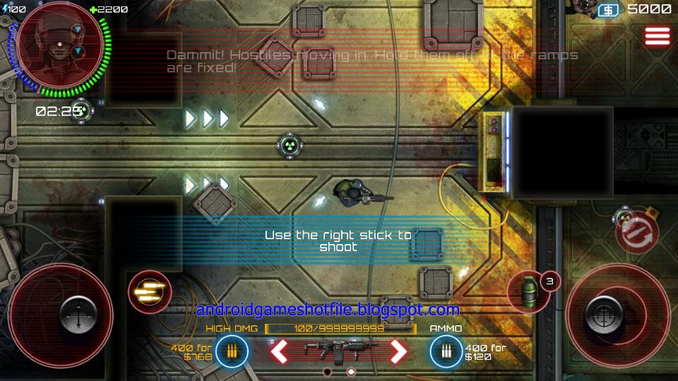 sas zombie assault 3 cash hack android