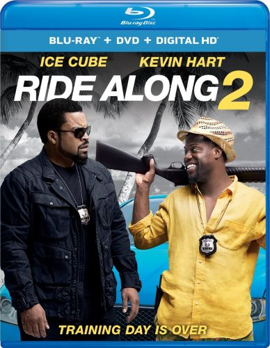 Ride Along 2 2016 BRRip 480p 300mb ESub hollywood movie Ride Along 2 480p 300mb compressed small size brrip free download or watch online at https://world4ufree.to