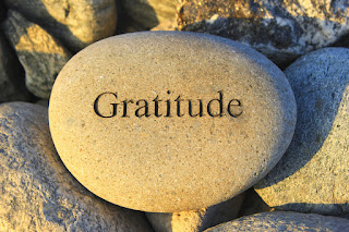 The Power of Gratitude for Health