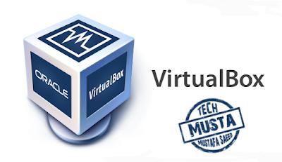برنامج انشاء الانظمة الوهمية VirtualBox اخر اصدار كامل