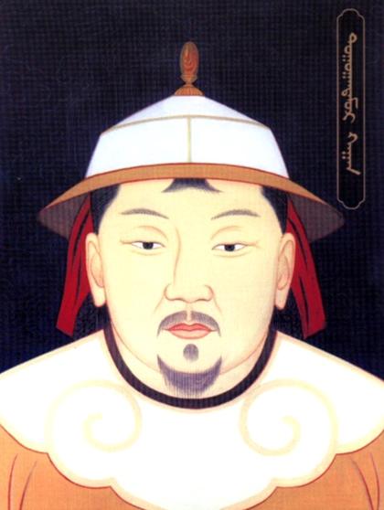 Toghon Temur Khan