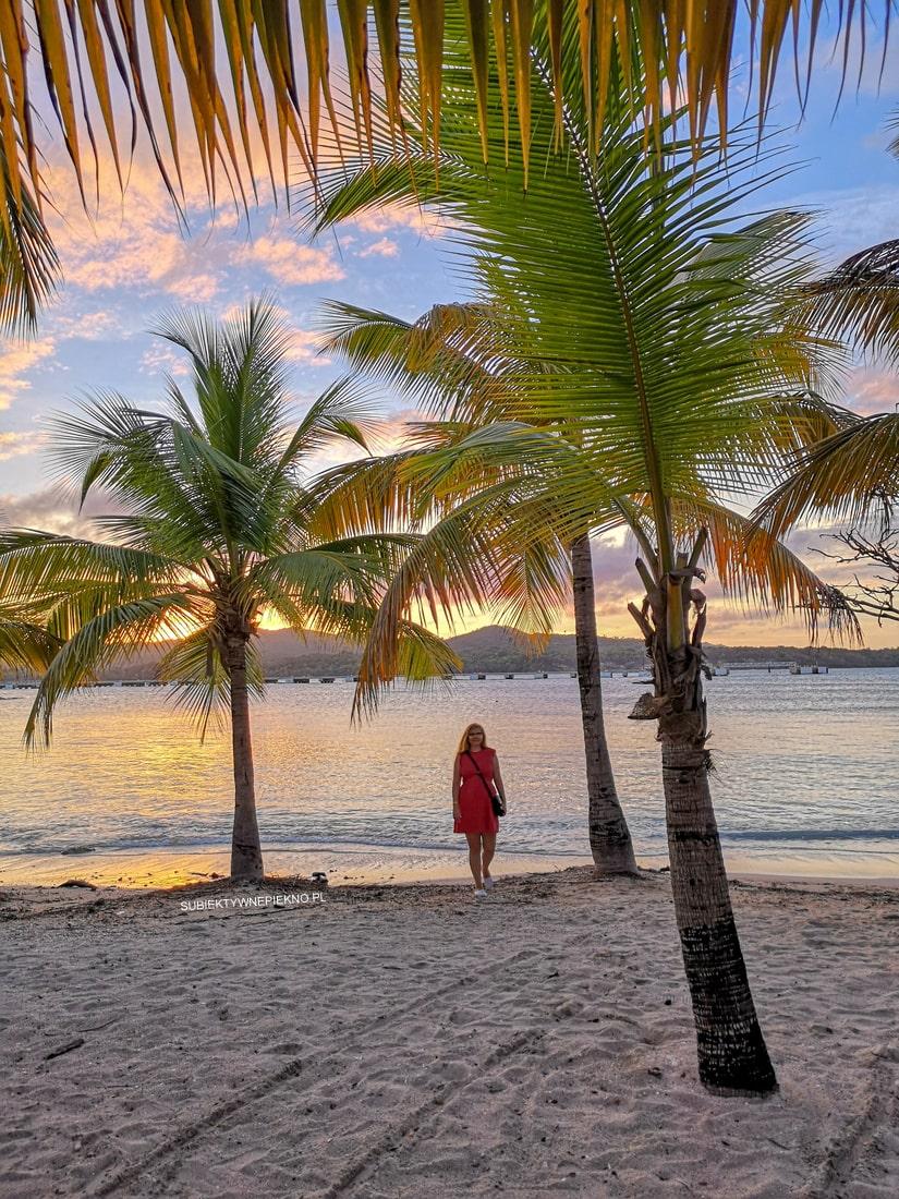 Puerto Plata Dominikana - piękna natura, pogoda i porównanie z Punta Cana