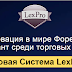 """Авторская Торговая Система """"LexPRO"""""""