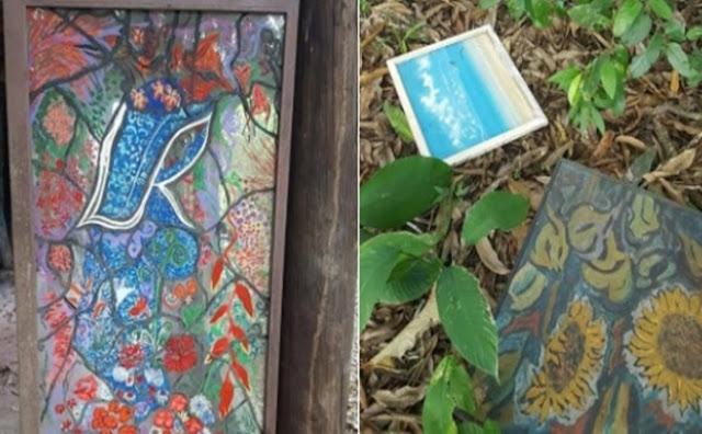 Pinturas, cuadros, cultura