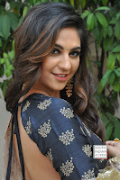 Harshita Singh  Stills From Bewars Movie Teaser Launch 6.jpg