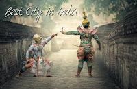 Best City In India