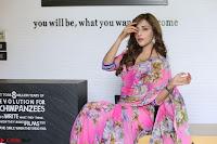 Angela Krislinzki Rogue Movie Fame Telugu Actress in Saree Backless Choli 026.JPG
