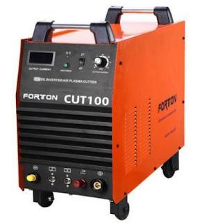 Hình ảnh Máy cắt plasma Forton cut 100