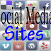 Top 20 Social Media and Social Networking Sites List August 2017