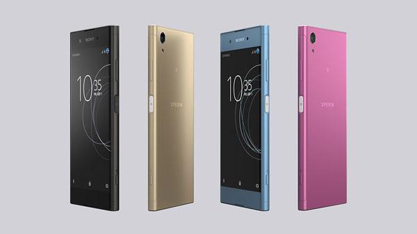 Sony Xperia XA1 Plus Özellikleri ve Fiyatı