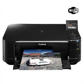 Canon PIXMA MG5200 Printer Software