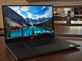 Nâng Cấp SSD Cho Laptop Dell XPS