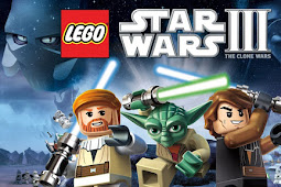 Get Free Download Game LEGO Star Wars III for Computer PC or Laptop