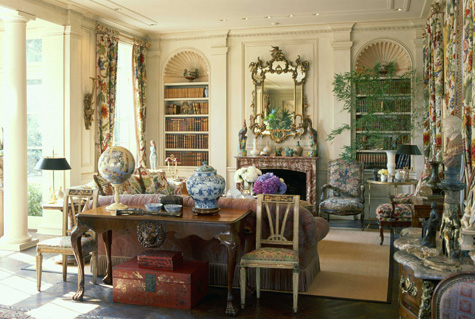 If My Blog Was A Room Next Up The Enchanted Home