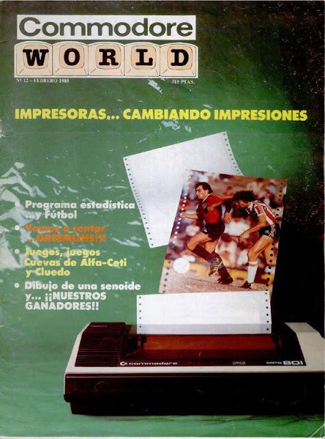 Commodore World #12 (12)