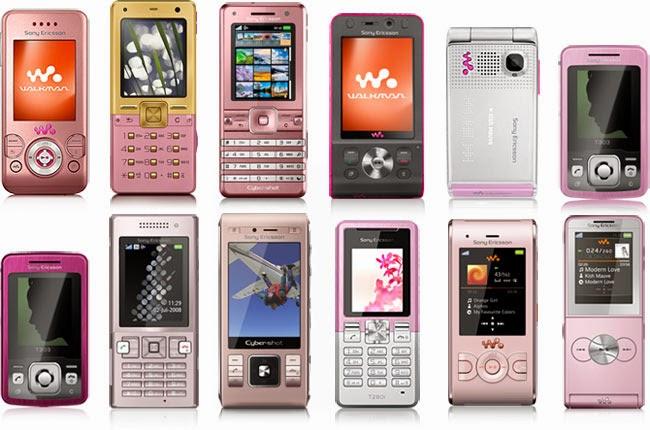Daftar Harga Handphone Sony Ericsson Terbaru 2017