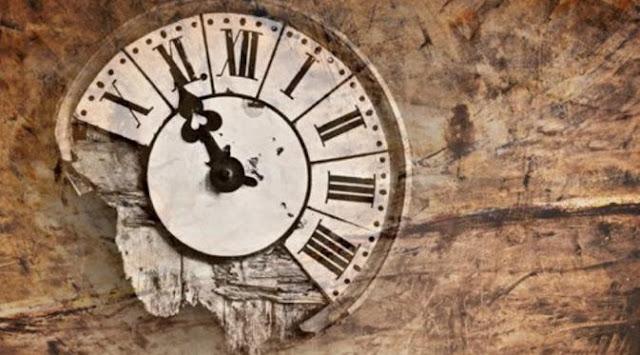 Sekarang Jam berapa Ya?