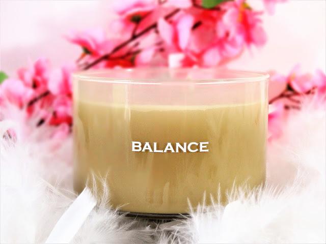 avis Making Memories - Balance (Sugared Vanilla) de Yankee Candle, blog bougie, blog parfum, blog beauté