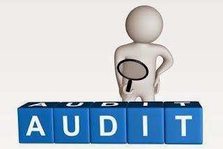 Pengertian Audit dalam Akuntansi