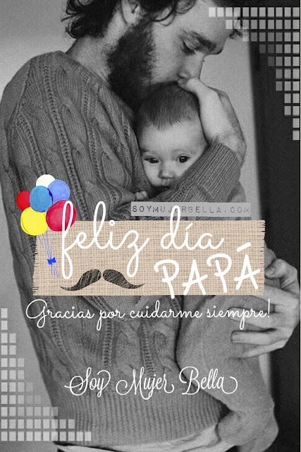 Festejamos el día del Padre