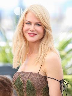 Nicole Kidman to Star in Hulu Series NINE PERFECT STRANGERS
