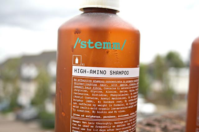 Stemm Haircare | A Deciem Brand