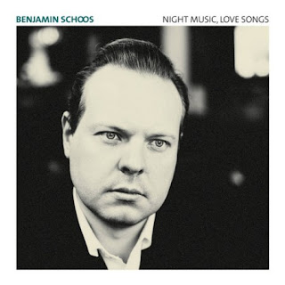 Benjamin Schoos    Night Music, Love Songs