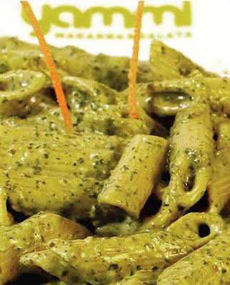 yammi makarna cevahir avm istanbul menu fiyat