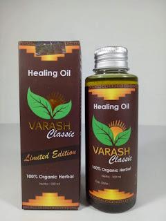 varash classic, pemesanan hub 0822 3757 7527