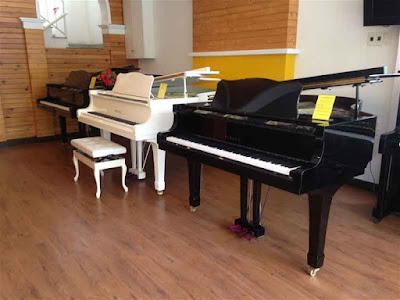 Những điều cần lưu ý khi mua bán đàn piano ở Nha Trang