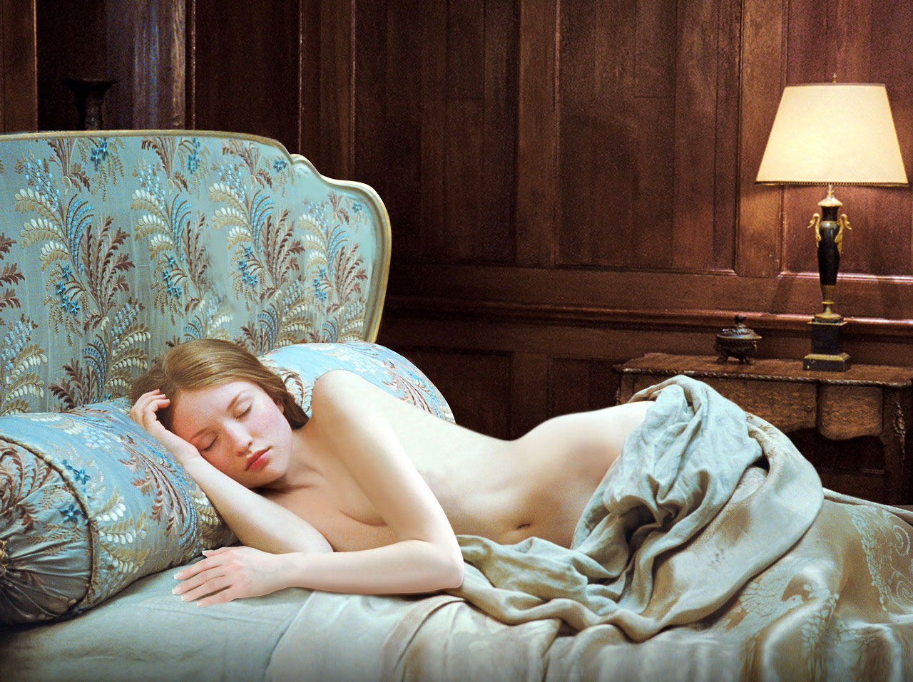 Julia Leigh, Sleeping Beauty (2011)
