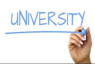 get admission university without writting jamb