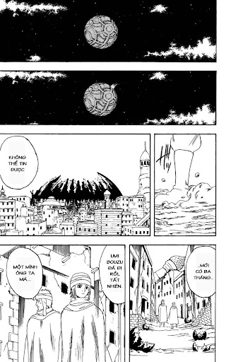 Gintama Chap 171 page 17 - Truyentranhaz.net