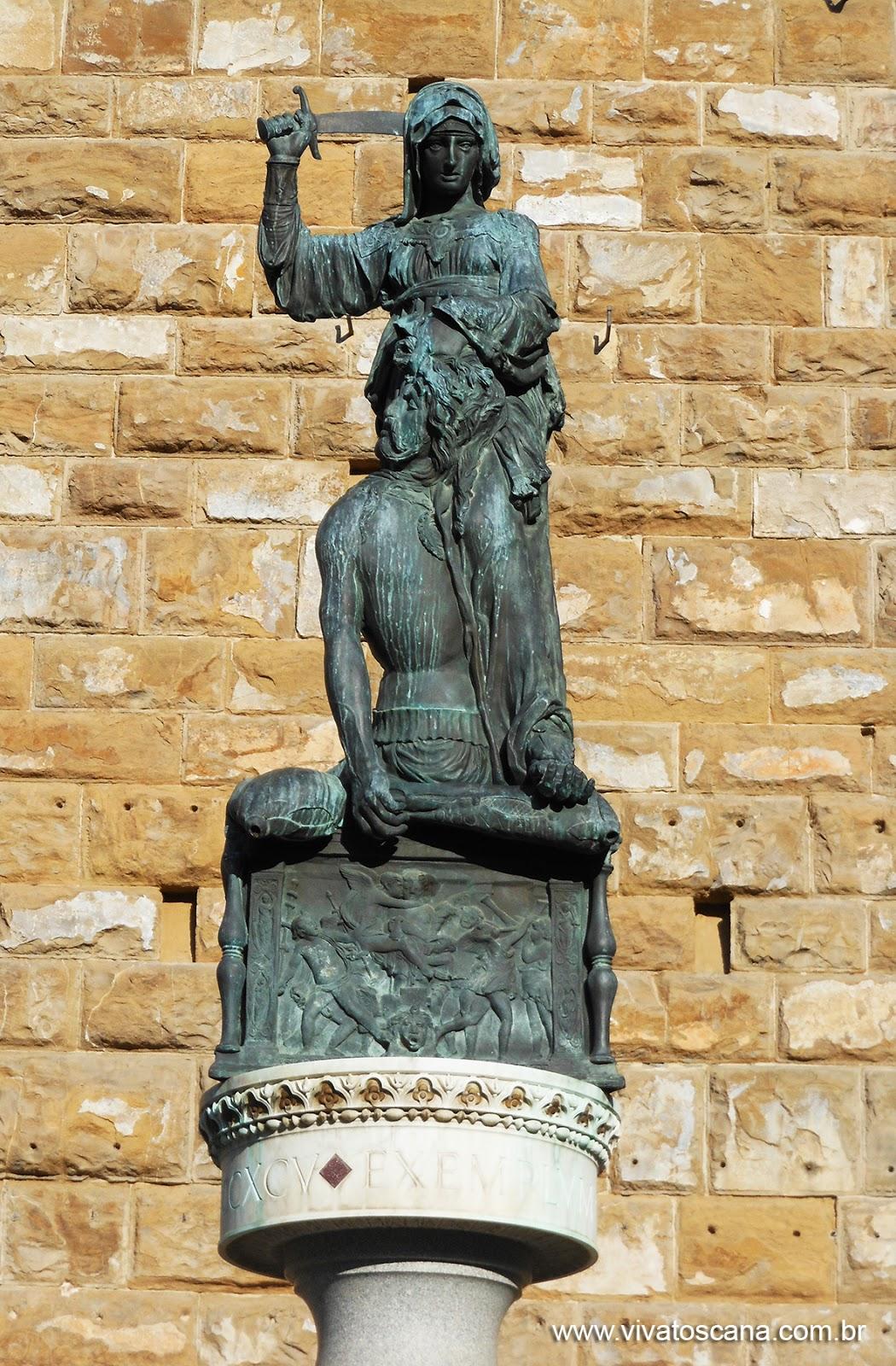 O que você ainda não sabe sobre o David de Michelangelo ...