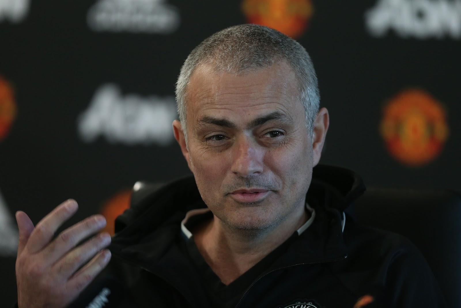 5 Sebab Jose Mourinho Seharusnya Meninggalkan MU