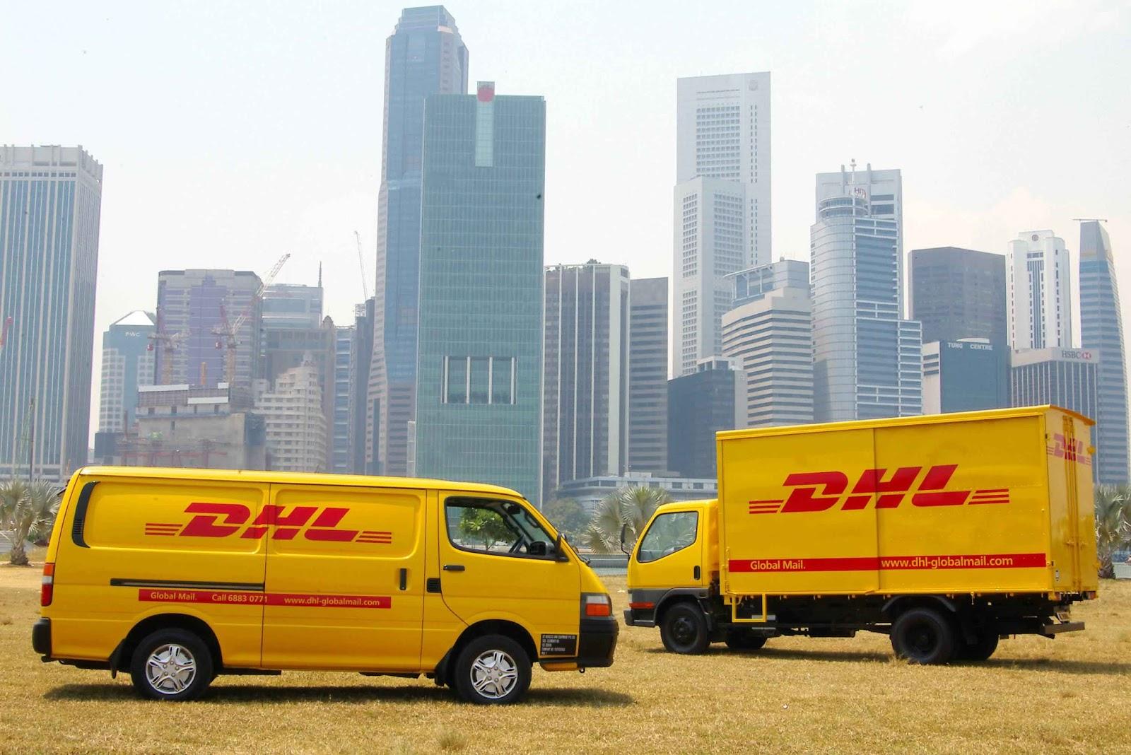 berlin deutsche post invests in network as parcel deliveries drive profits. Black Bedroom Furniture Sets. Home Design Ideas