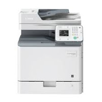 Canon imageRUNNER C1335iF Driver Mac