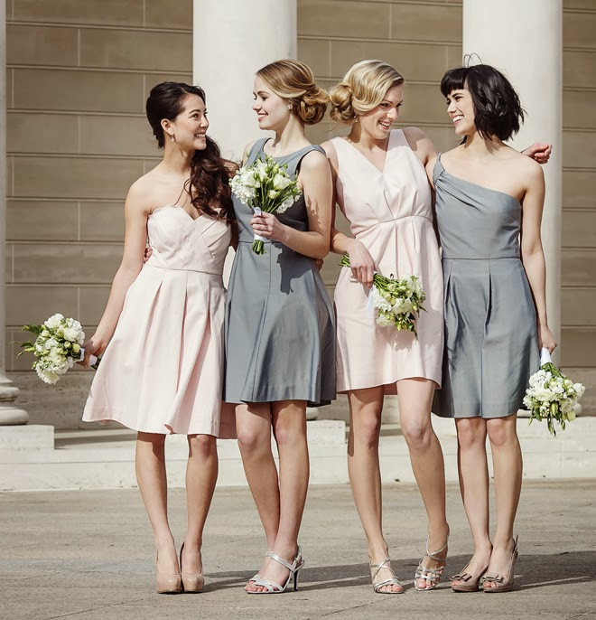 And To Celebrate They Are Giving A Way Free Bridesmaid Dress More Details At The Bottom Of This Post