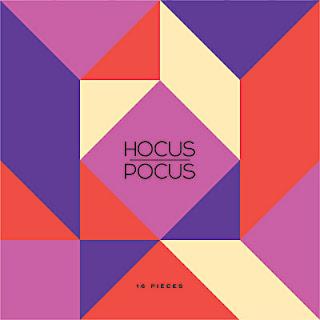 Hocus Pocus - 16 Pieces (2010) Flac