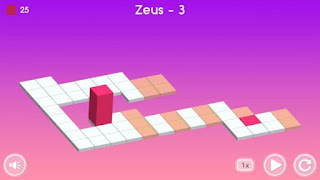 Bloxorz – Block And Hole Apk v1.3.2 Mod (Unlocked)